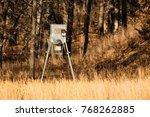 Deer Feeder Or Game Feeder