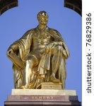 london   prince albert memorial