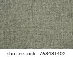textured fabric background | Shutterstock . vector #768481402