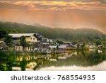 Mae Aw Or Rak Thai Village In...