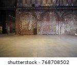 turin  italy   circa october... | Shutterstock . vector #768708502