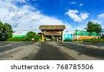 dong thap  vietnam   nov 15...   Shutterstock . vector #768785506