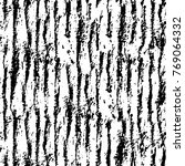 monochrome grunge seamless... | Shutterstock . vector #769064332