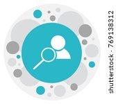vector illustration of internet ... | Shutterstock .eps vector #769138312