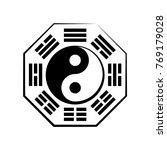 Yin Yang And Ba Gua  8 Trigrams ...
