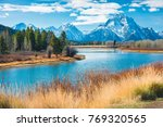 Grand teton national park ...