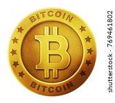 bitcoin image illustration ...