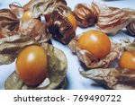 Fruit Health Cape Gooseberry