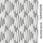 vector seamless pattern.... | Shutterstock .eps vector #769493098