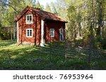 Idyllic Swedish House In A...