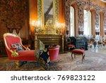 st. petersburg  russia   august ...   Shutterstock . vector #769823122