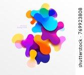 Fluid Colorful Bubbles....