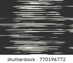 abstract grunge vector... | Shutterstock .eps vector #770196772