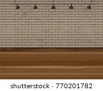 abstract background texture... | Shutterstock .eps vector #770201782