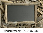 Driftwood Mock Up. Frame From...