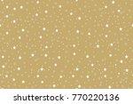 Star Background Patterns...
