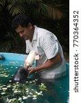 manaus  september 5  2006.... | Shutterstock . vector #770364352