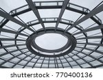 berlin   circa july  2017 ... | Shutterstock . vector #770400136
