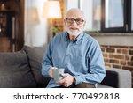 delicious drink. pleasant...   Shutterstock . vector #770492818