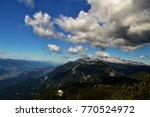 Small photo of austrian alps landscape