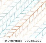 background with diagonal braids.... | Shutterstock .eps vector #770551372