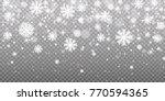 stock vector illustration... | Shutterstock .eps vector #770594365