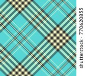tartan plaid print. checkered... | Shutterstock .eps vector #770620855