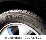 romsey  hampshire  england  ... | Shutterstock . vector #770727622