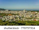 Panoramic View Of Shoushan...