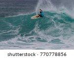 north shore  oahu  hawaii  usa  ... | Shutterstock . vector #770778856