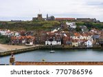 October 3  2014  Whitby Englan...