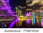 Singapore  Singapore   Februar...