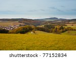 Farmland  Small Town And...
