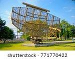 radar military  radar of