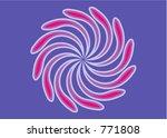 illustration | Shutterstock .eps vector #771808