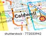 Caldwell. Idaho. USA