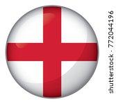 icon representing button flag... | Shutterstock .eps vector #772044196