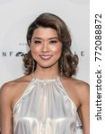 grace park attends 16th annual... | Shutterstock . vector #772088872