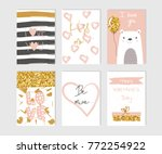 Cute Cards Collection For...