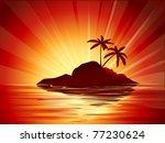 Background Illustration Of...