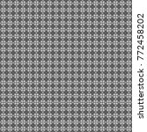 trendy hipster geometry.... | Shutterstock . vector #772458202