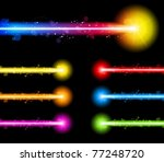 abstract,background,bar,black,blue,border,bright,clubbing,color,colorful,decoration,design,digital,disco,dots