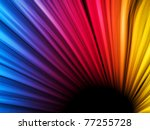 vector   abstract colorful...