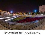tel aviv israel november 2016 ... | Shutterstock . vector #772635742