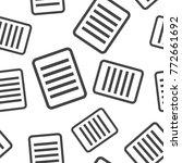 document seamless pattern...