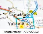 Small photo of Selah. Washington State