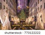 New York City  Ny  Usa  ...