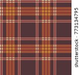 check pattern seamless texture... | Shutterstock .eps vector #773134795