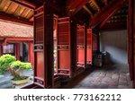 hanoi vietnam   november 1 2017 ... | Shutterstock . vector #773162212