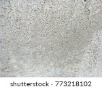 old grungy texture  grey...   Shutterstock . vector #773218102